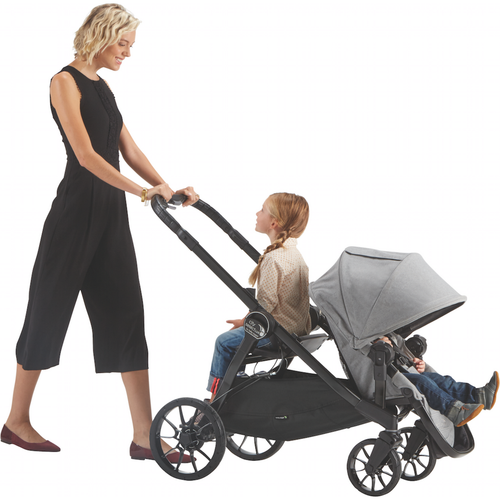 Baby Jogger Bench Seat City Select Lux Strolleria