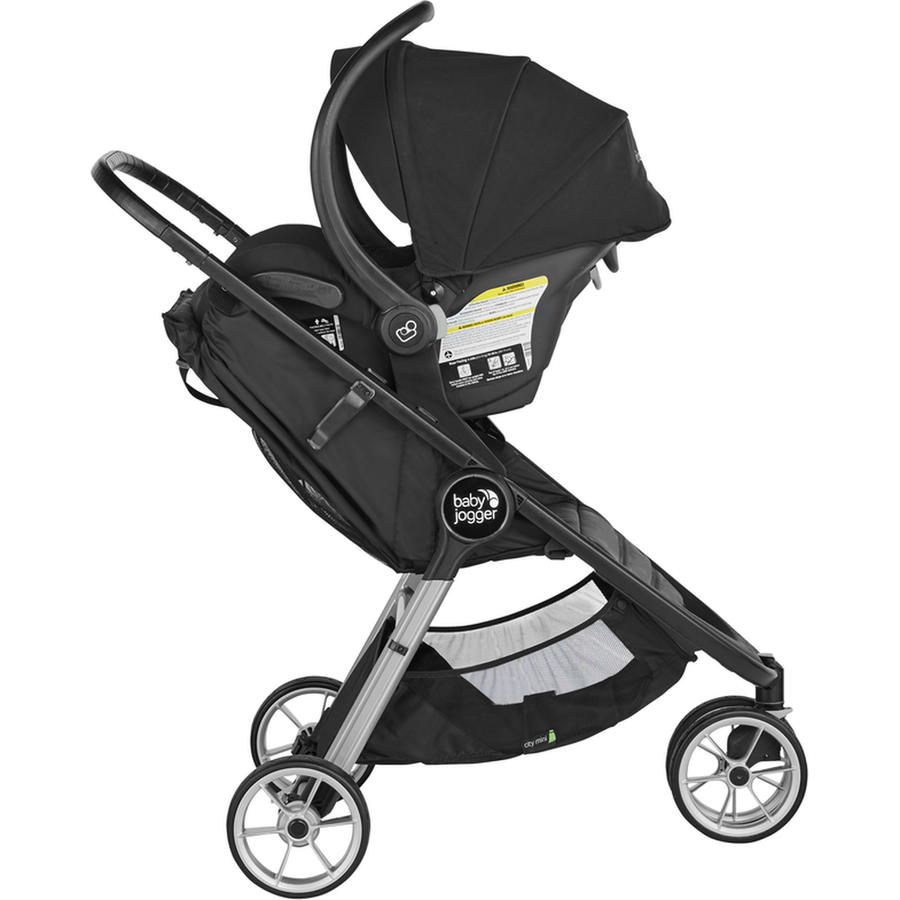 Infant Car Seats Compatible With Baby Jogger City Mini 2