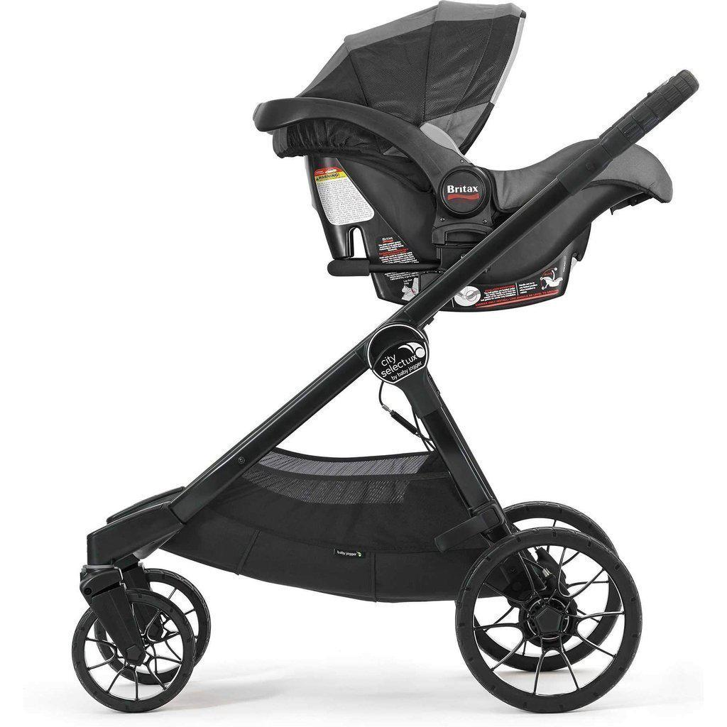 Baby Jogger Car Seat Adapter for City Select and City ...
