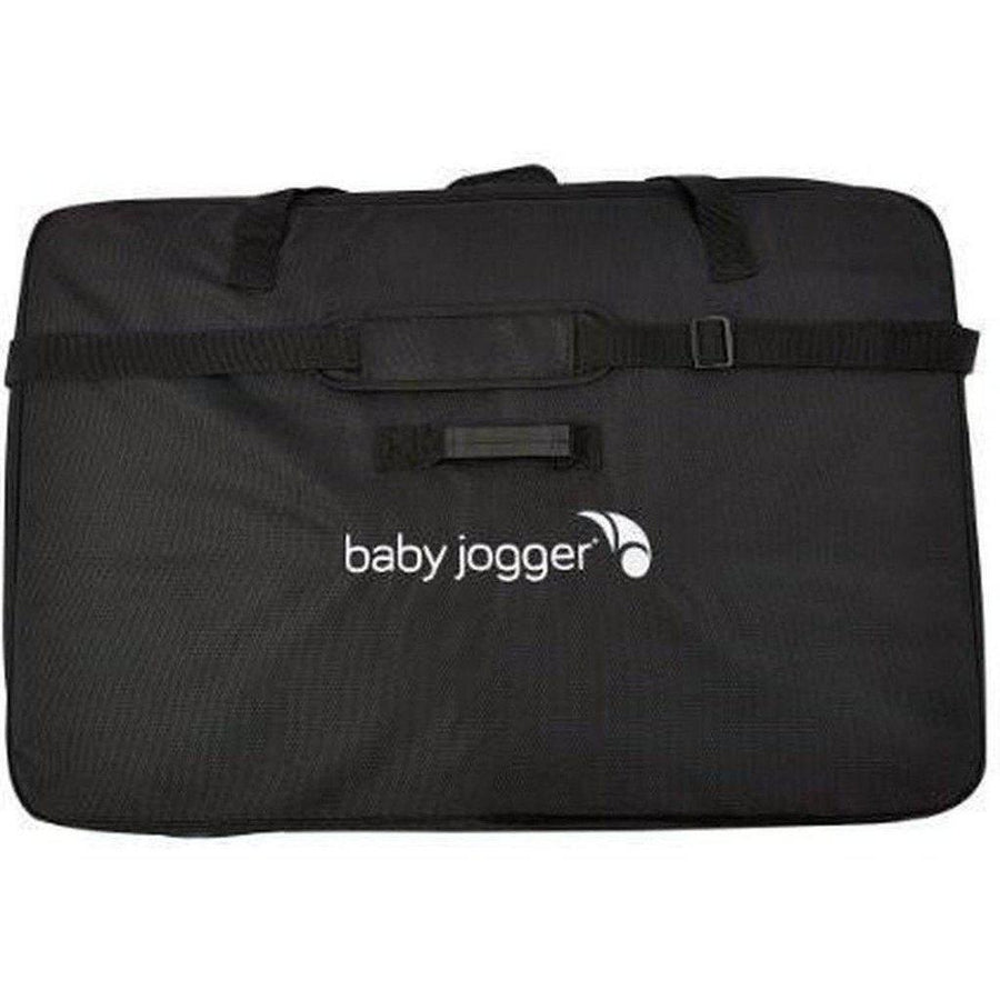 Baby Jogger Carry Bag - City Select Single / Double-BJ91508-Strolleria