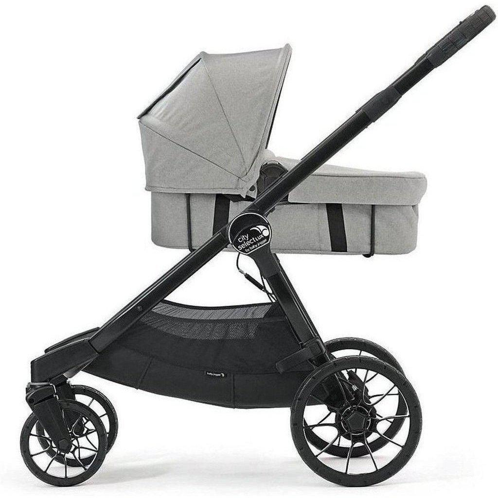 Baby Jogger City Select Lux Double Stroller Strolleria
