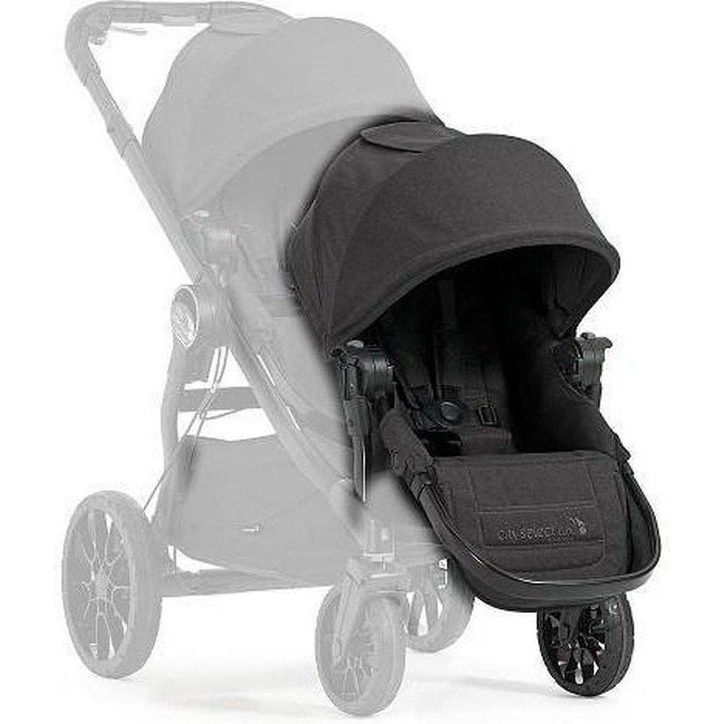 Baby Jogger City Select LUX - Second Seat Kit | Strolleria