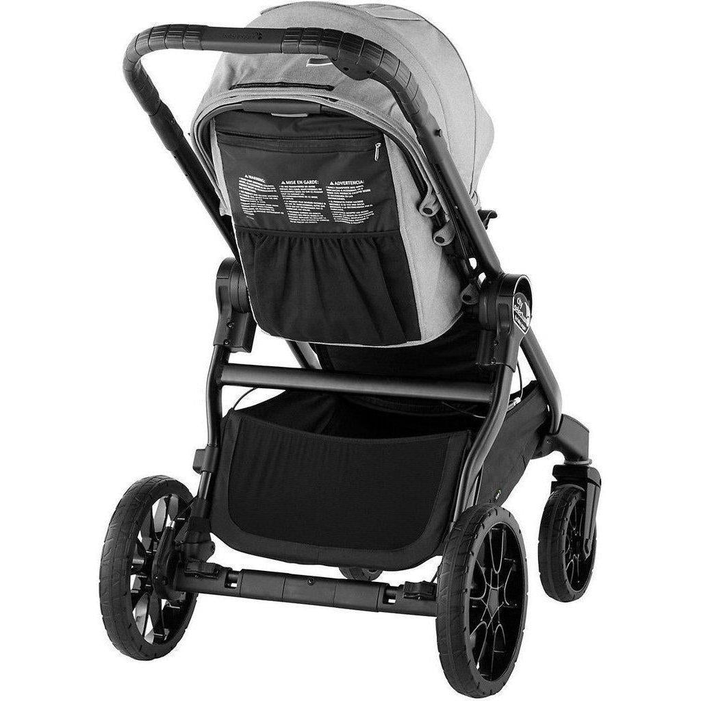 Baby Jogger City Select Lux Stroller Bench Seat And