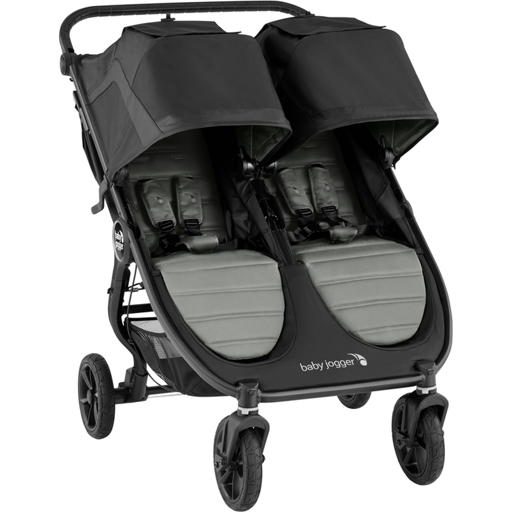 Baby Jogger City Mini GT 2 Double Stroller