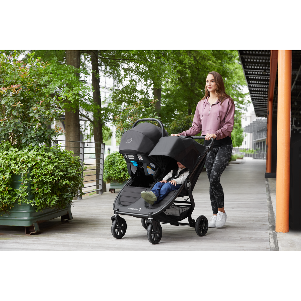 Front Wheel for Baby Jogger City Mini GT Single and Double Strollers Brand New!