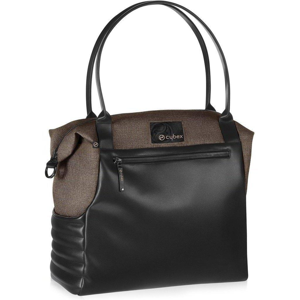 Cybex Priam Changing Bag-Black Beauty-515404004-Strolleria