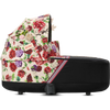 Cybex Priam3 Lux Carrycot - Spring Blossom-Light-519003985-Strolleria