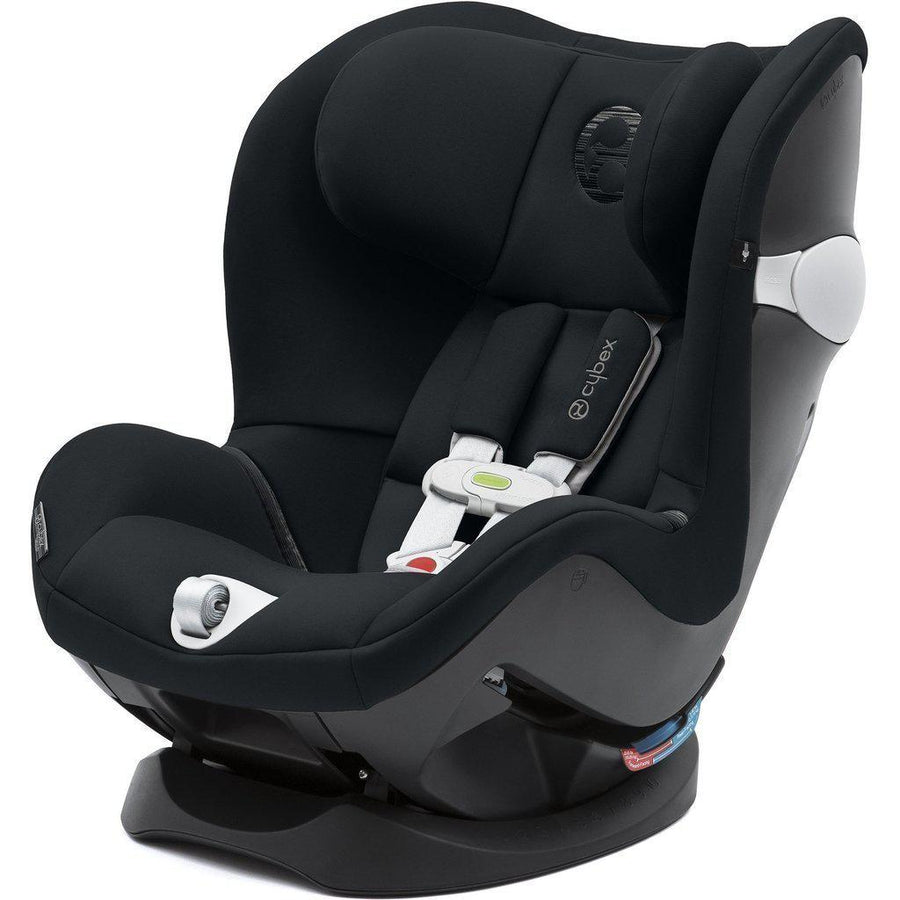 Cybex Sirona M Convertible Car Seat-Denim Blue-518002149-Strolleria