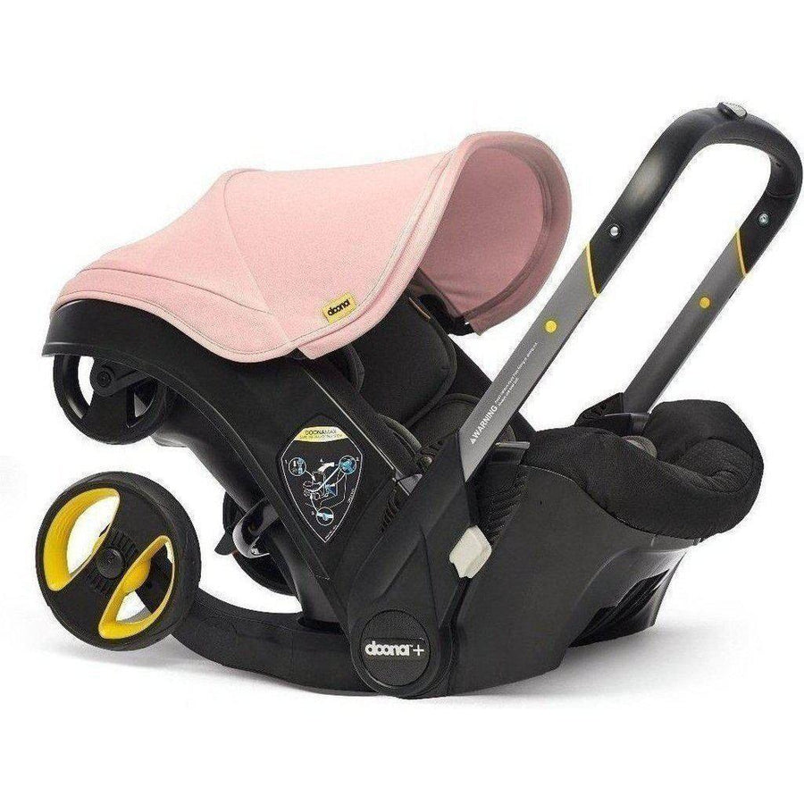 Doona Infant Car Seat / Stroller and Base