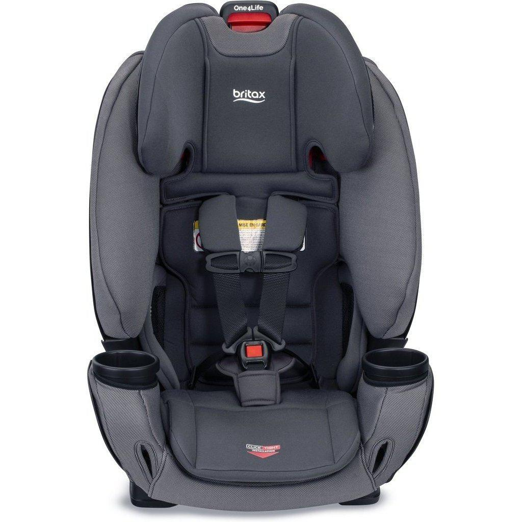 Britax One4Life All-in-One Car Seat | Strolleria