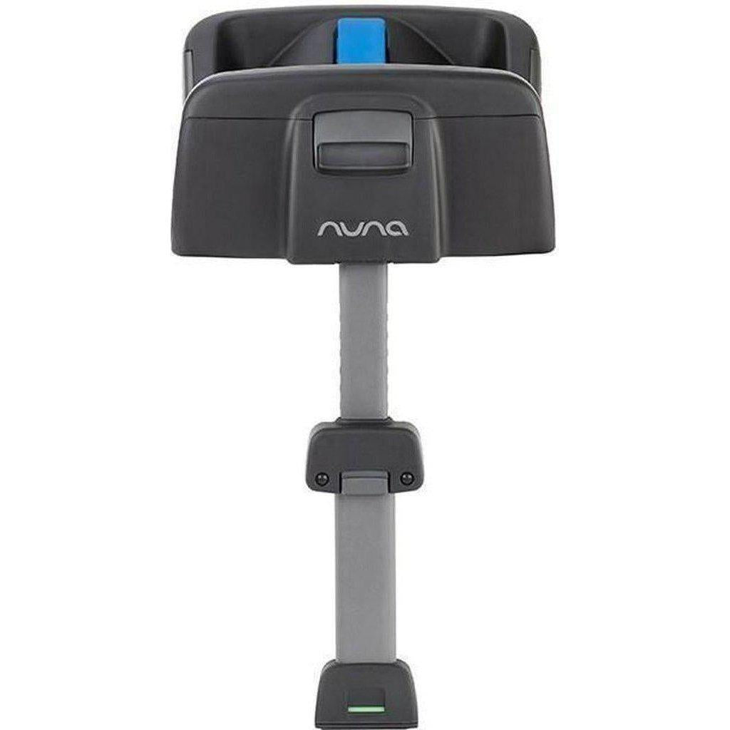 Nuna Car Seat Base for PIPA, PIPA Lite or PIPA Lite LX-IF-02-001-Strolleria
