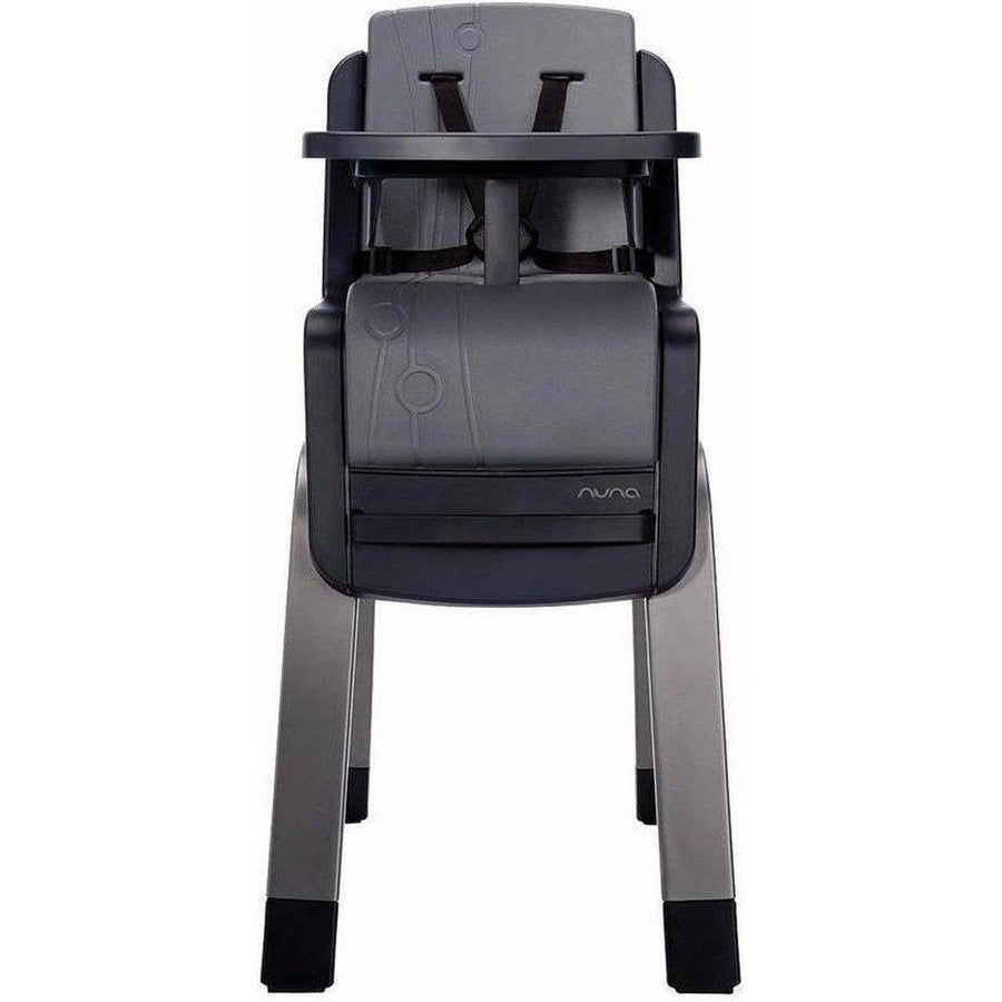 Nuna ZAAZ High Chair-Carbon-HC-10-005-Strolleria
