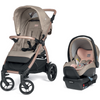 Peg-Perego Booklet 50 and Primo Viaggio 4-35 Travel System-Mon Amour-IPMS29US00BA36-Strolleria
