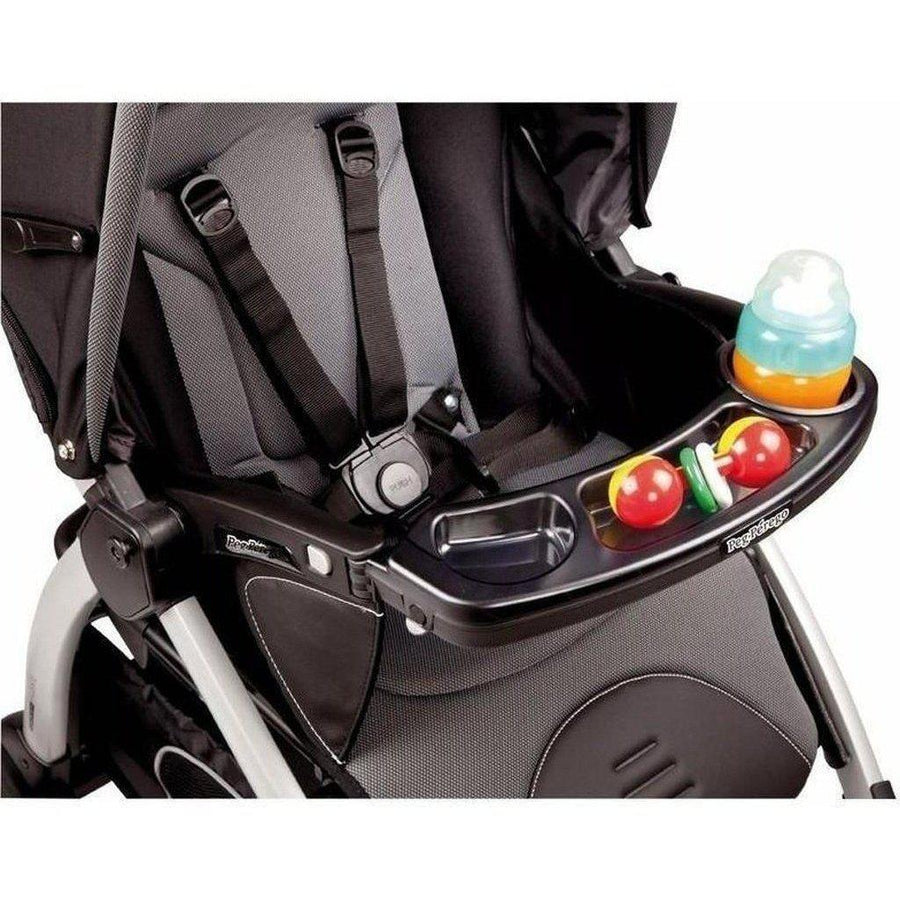 Peg-Perego Child Tray for Team, Book Pop-Up, Duette, Triplette and Agio Z3-IKTR0017FMNNA-Strolleria
