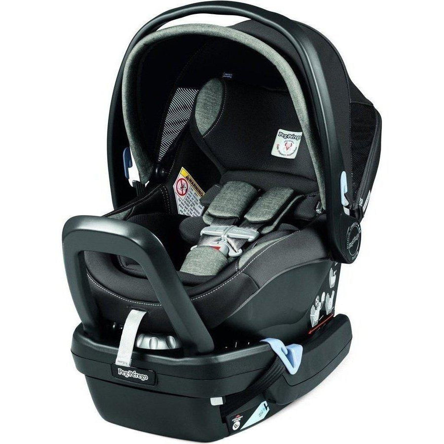 Peg-Perego Primo Viaggio 4-35 Nido Infant Car Seat and Base-Mon Amour-IMPV04US35BA36DX19-Strolleria