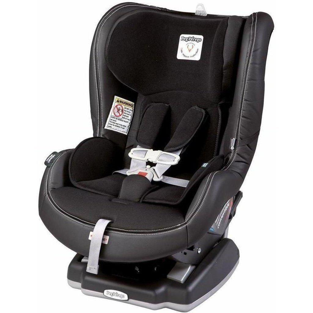 Peg-Perego Primo Viaggio 5-65 SIP Convertible Car Seat-Atmosphere Gray-IMCO01US35DX53-Strolleria