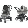 Peg-Perego Rain System - Team Stroller and Book Pop Up Bassinet-IABELV0012-Strolleria
