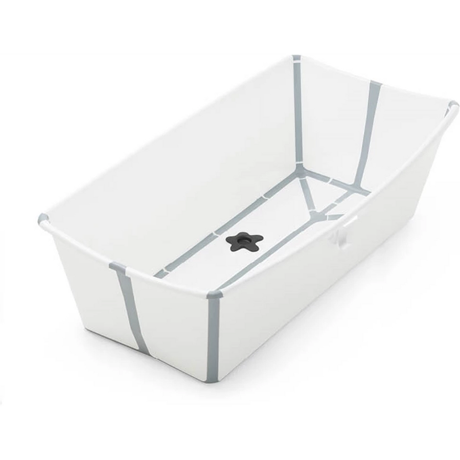 Stokke Flexi Bath X-Large-Transparent Blue-536102-Strolleria