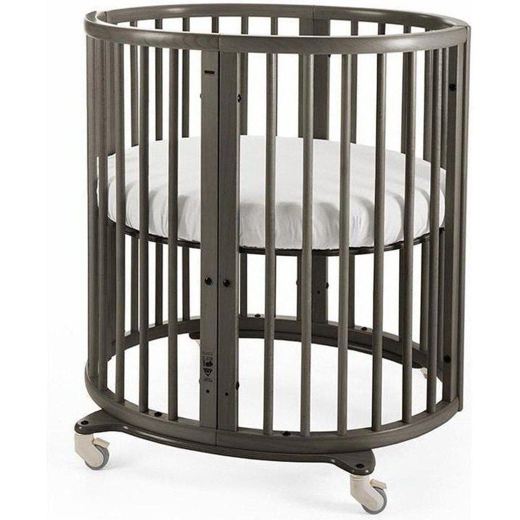 Stokke Sleepi Mini Crib Bundle-Natural-376301-Strolleria