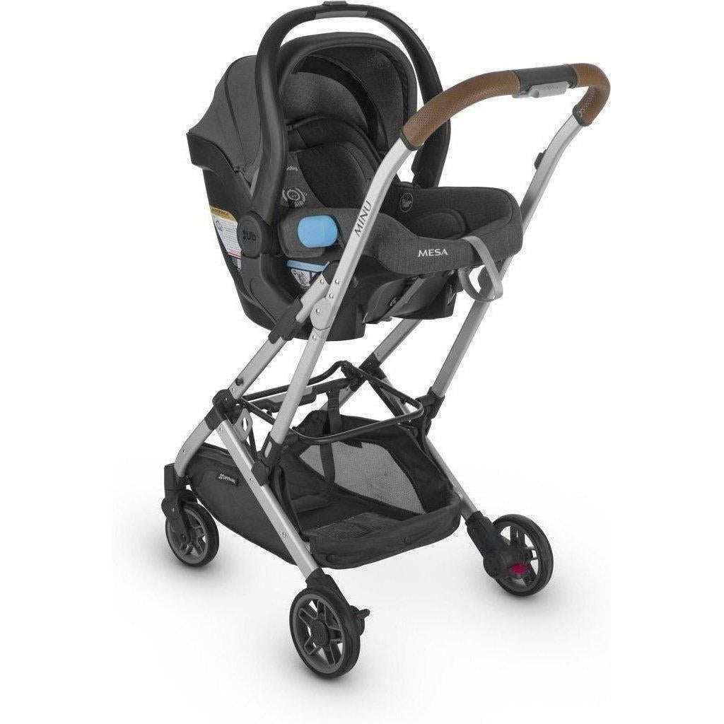 UPPAbaby MINU Infant Car Seat Adapter for MESA | Strolleria