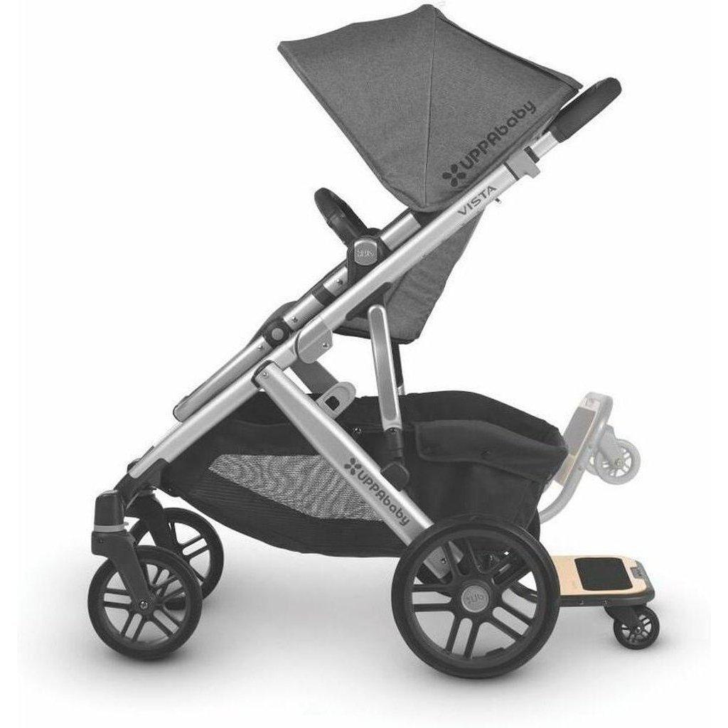 UPPAbaby PiggyBack Ride-Along Board - VISTA-0217-Strolleria