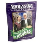 Newman's Own Pitted Prunes Bag (12x6 Oz) Newman's Own Pitted Prunes Bag (12x6 Oz)