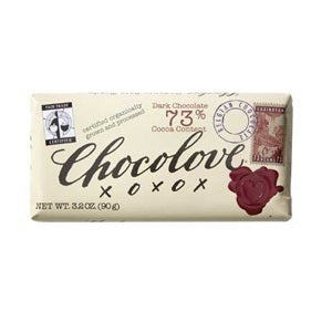 Chocolove 73% DChocolate Ft (12x3.2OZ ) Chocolove 73% DChocolate Ft (12x3.2OZ )