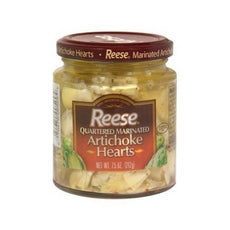 Reese Marinated Artichokes Hearts (12x7.5Oz) Reese Marinated Artichokes Hearts (12x7.5Oz)