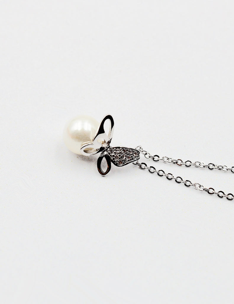 Multiple Layered Mixed Chain Necklace