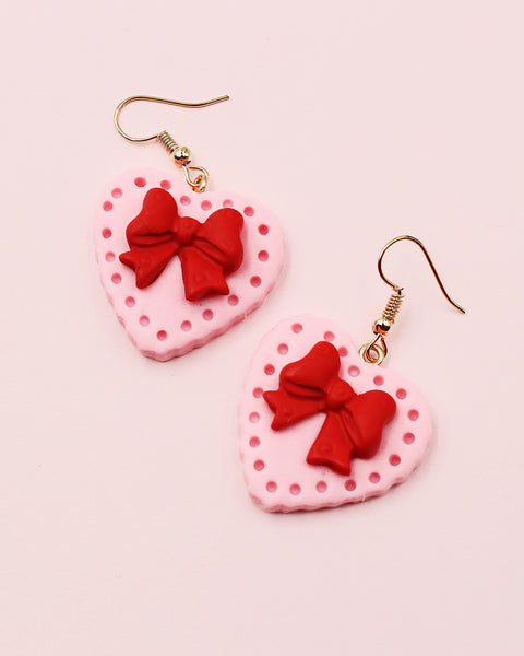 Southwestern Stone Tear Drop Earrings