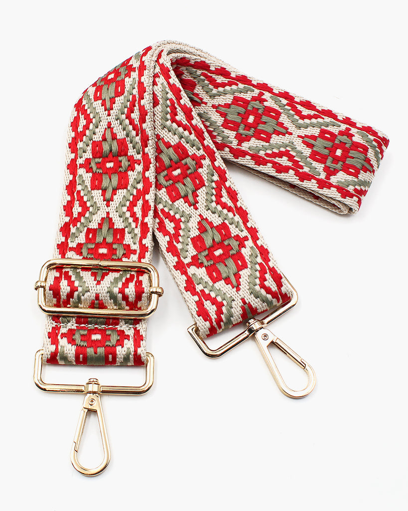 Aviator Dog Print Mask