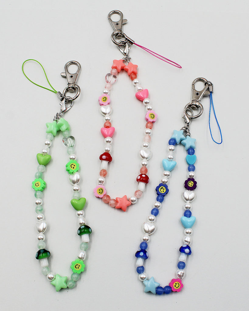 Crossbody Wallet with Front Pocket