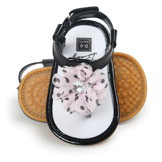 Baby girls sandal shoes Tassel Flower girl Sandals Toddler Princess Girls Kid Shoes sandal summer shoes 2017 Baby sandals girls