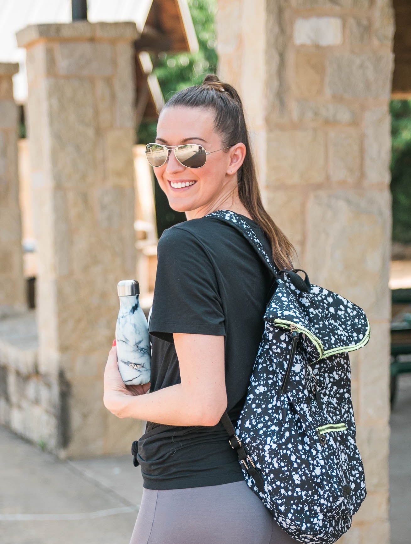 Fabletics Backpack