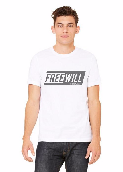 Free Will Tee
