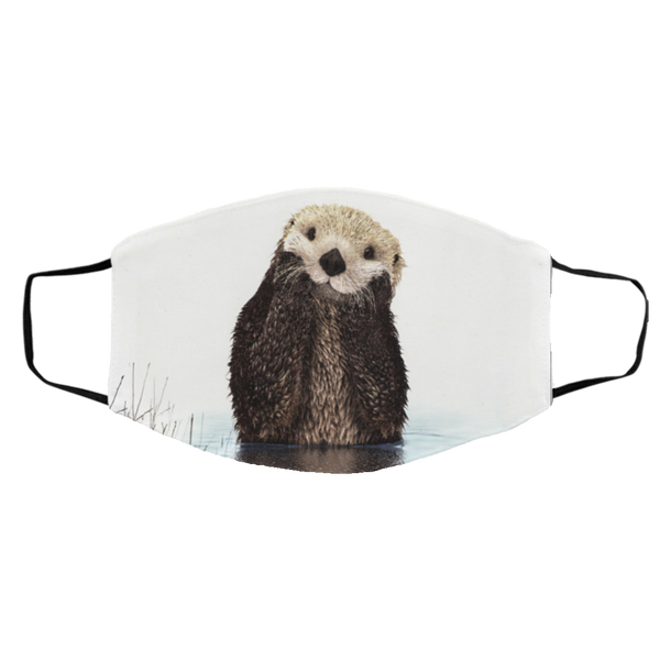 Otter Lightweight Face Mask Large