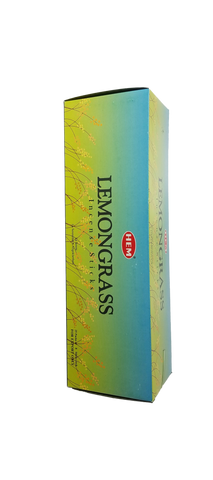 Lemongrass Indian Incense