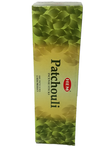 Patchouli indian Incense