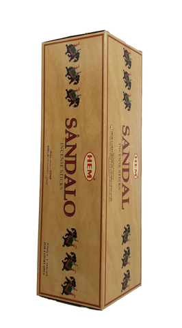 Sandalo (Sandalwood) Indian Incense