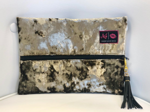 Wren Makeup Junkie Bag