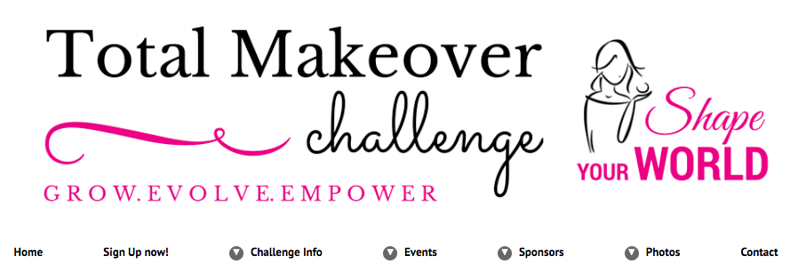 New Year, New You: The Passionate Home Sponsors The Total Makeover Challenge