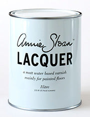 AS-lacquer