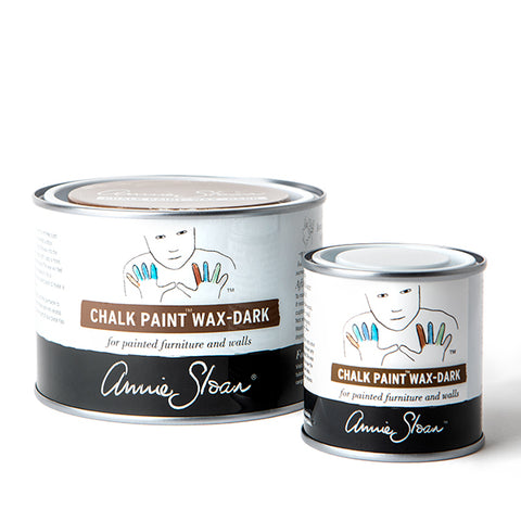 Annie Sloan Dark MINI Wax – 4.2oz