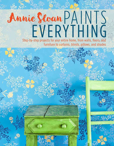 Paint Everything by Annie Sloan