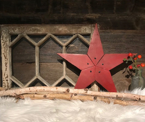 Rustic Star Workshop