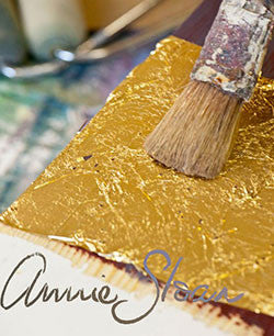 Gold, Silver & Copper Leaf Workshop