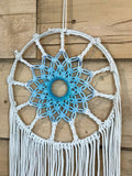 Macrame Dying Workshop with Chalk Paint™