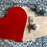 Show Your Love DIY Heart Project Pack