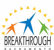 PRESS RELEASE: Burgess Brothers Sponsor Break Through Sacramento with K-12 lunch.