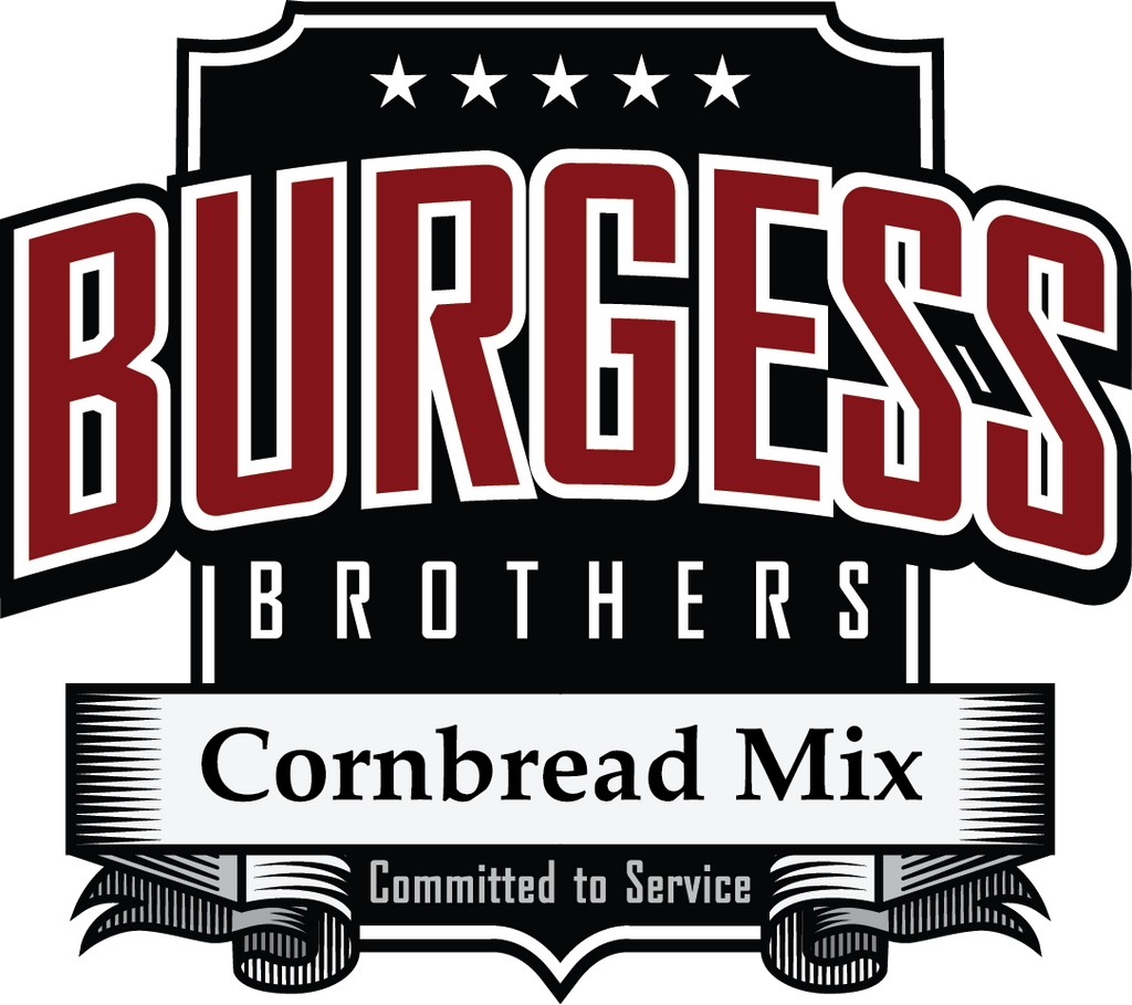 Harvard, Levi's Stadium Feature Burgess Brothers Plant Based Cornbread Mix!